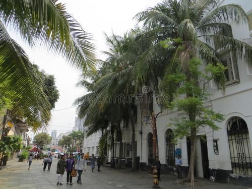 kota-tua-jakarta-batavia-old-city-dutch-colonial-buildings-83264140
